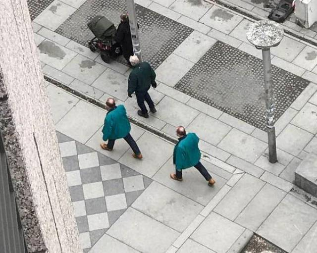 These Photos Prove That Our World's Matrix Is Entirely Broken