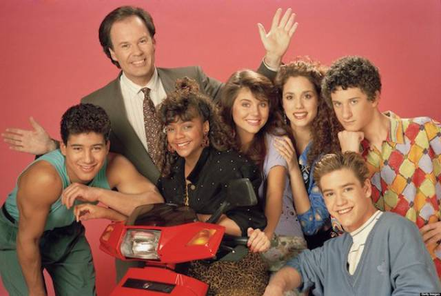 """Saved By The Bell"" Cast Didn't Stay Young Forever As Well…"