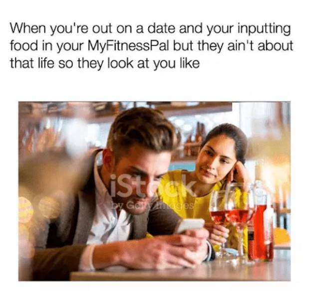 These Tweets Show All The Traps And Pitfalls Of Dating Which We've All Been In
