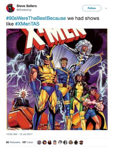 90s Were So Great, When You Dive Deep Enough Into Nostalgia