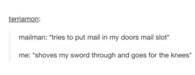 Sink Into Tumblr's Dark Humor