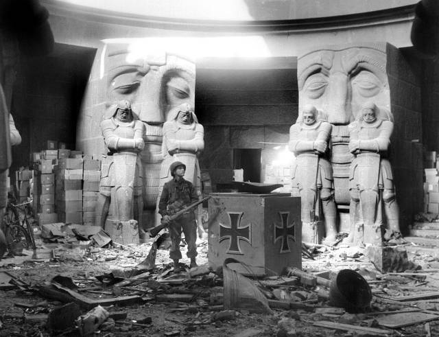 These Photos Show World History Like We've Never Seen It Before