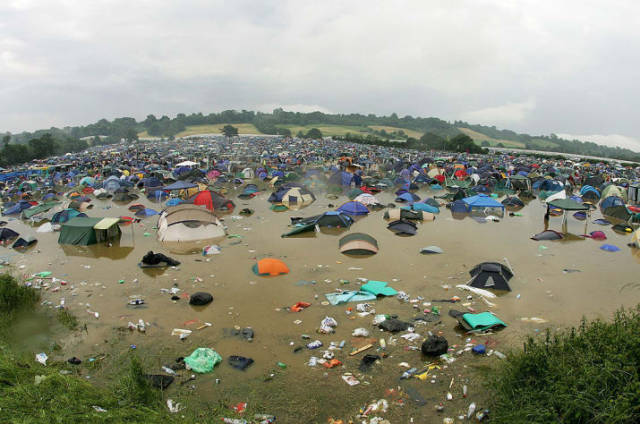 This Is Why Music Festivals Are Not The Best Places To Go To