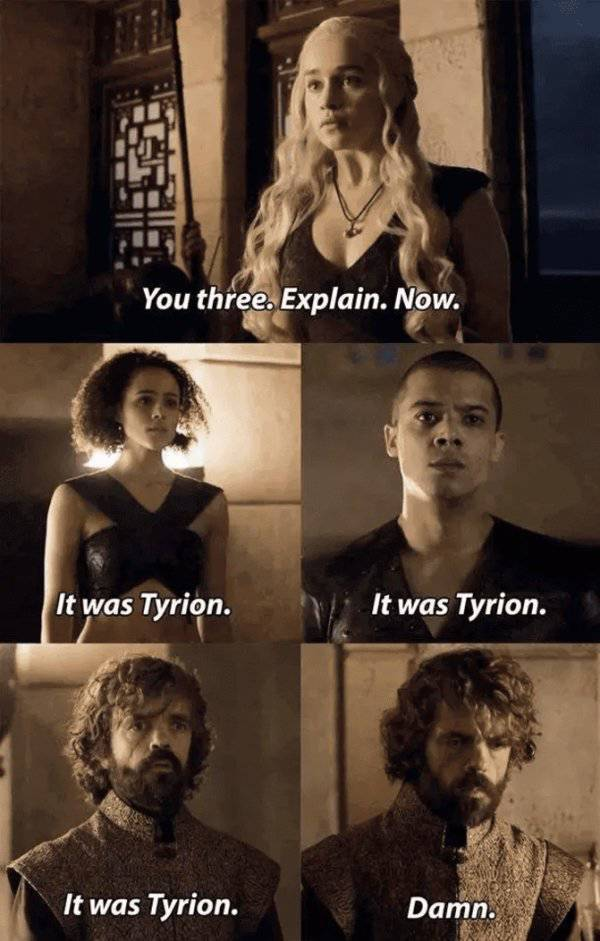 """""""Game Of Thrones"""" Memes Are Back Again!"""