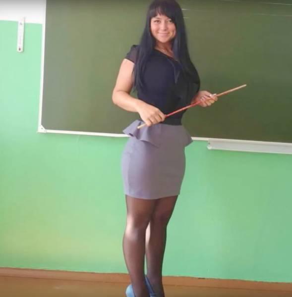 Hot Pics Of Teachers