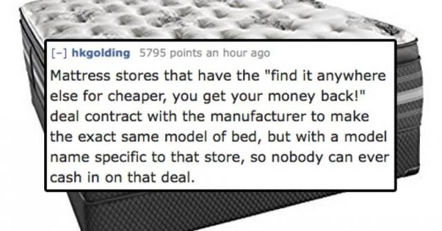 Companies Know So Many Ways To Fool Their Customers…