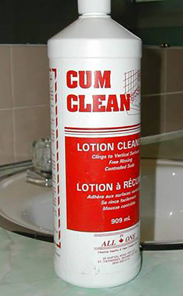 These Product Names Couldn't Have Been Worse…
