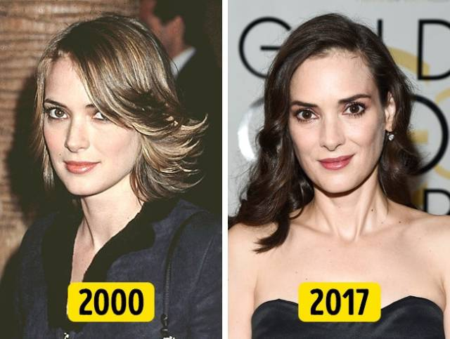 Check Out How These Perfect Hollywood Ladies From 2000s Have Aged Since