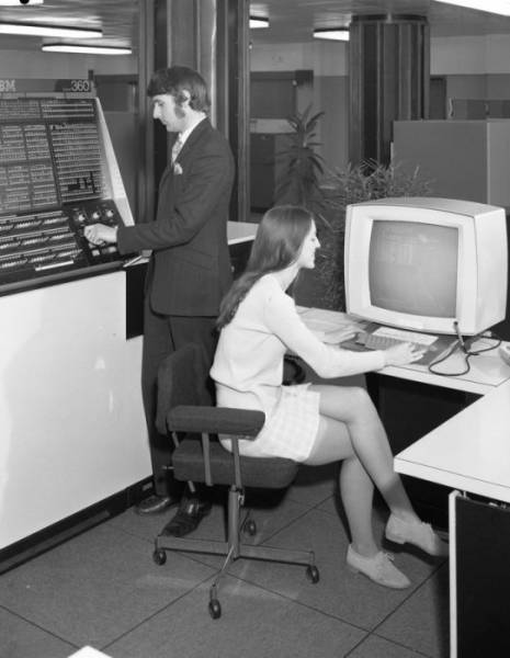 Computers Now Are Nothing Like They Were Before
