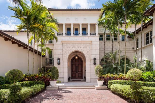 This Enormous Miami Home Is Now On Sale For Some $30 Million, And With Some Hidden Perks, Too