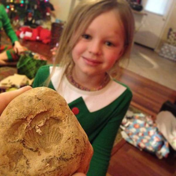 Kids Know The Perfect Presents To Crack You Up