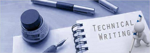Peculiarities of technical writing