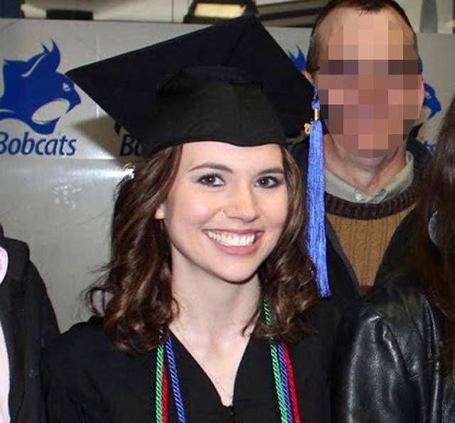 This Teacher Didn't Think Marriage Was Enough For Her, So She Had Sex With Her 16-Year-Old Pupil