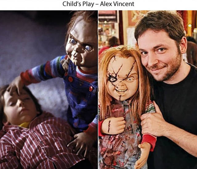 You Were Afraid Of These Kids In Horror Movies – But Now They Are Grown