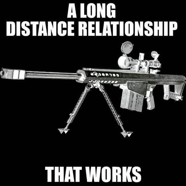 These Sniper Memes Hit The Bullseye!