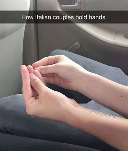 These Jokes About Italians Are Simply Perfetto!