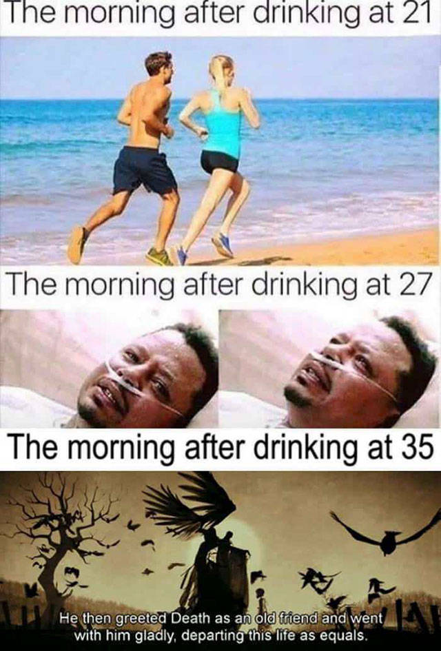 The Hangover Drinking Games