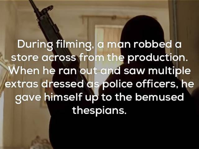 "Killer Facts About ""Léon: The Professional"""