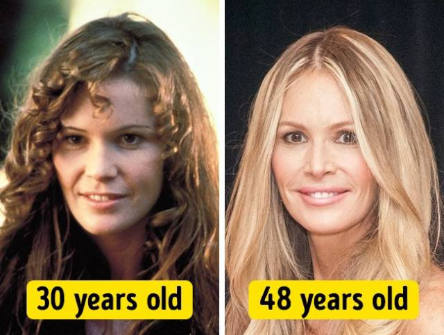These Celebs Seem To Be Aging Backwards!
