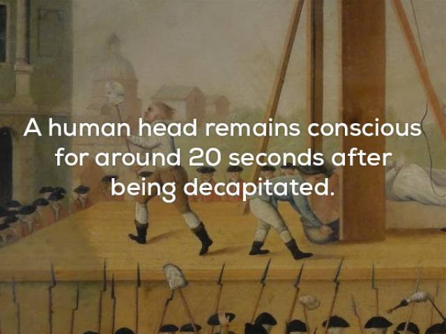 These Facts Will Keep You Up At Night
