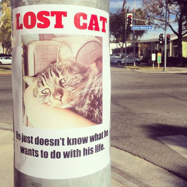 These Fake Posters Could Be The Most Hilarious Things People See On Their Way To Work