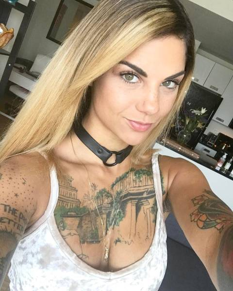 These Pornstars Are The Best In The Business In 2017!