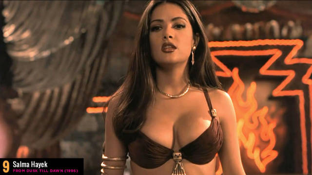 Maxim Journal Claims It Knows The 50 Hottest Bikini Moments In Movie History!