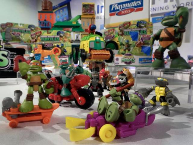 Remember Favorite Toys From Every Year Since 1975