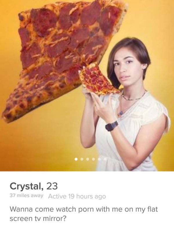 Tinder: You Won't Want To Live On This Planet Anymore