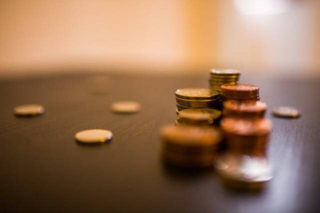 Money Facts Make The World Go Round!