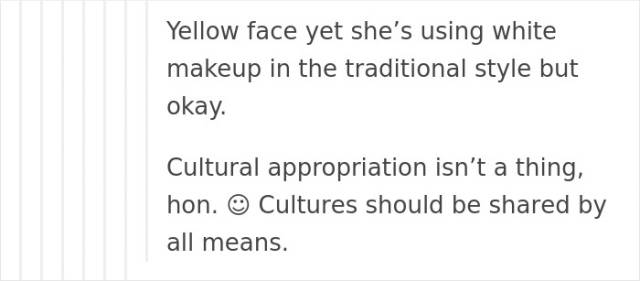 Nobody Can Defend Japanese Culture From Racism Better Than A Japanese