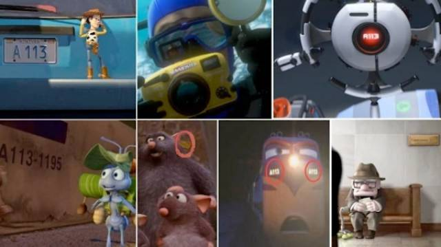 Pixar Is Exciting Even In The Form Of Facts!