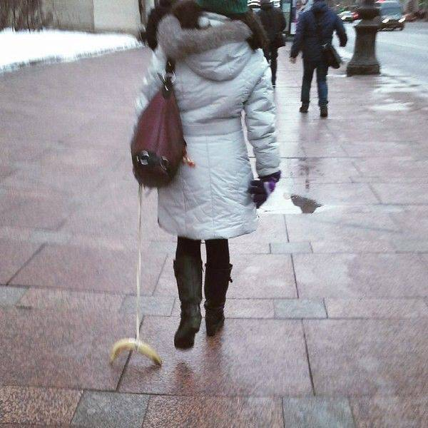 Weird People do Weird Things (56 pics) - Izismile.com
