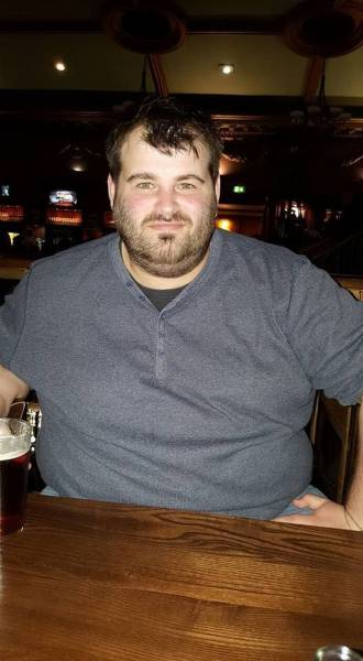 Breakup Became An Ultimate Source Of Inspiration To Lose Weight For This Guy