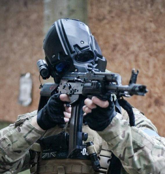 Dead Brecon Beacons Soldiers 'Were On Territorial Army SAS ...  |British Sas Training