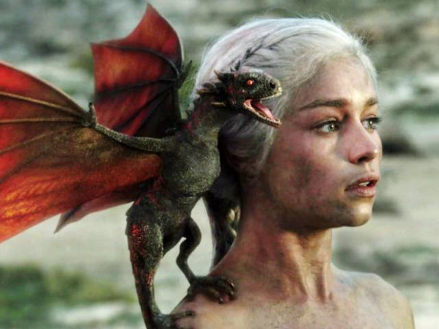 """Game Of Thrones"" Books And TV Show Are Different In So Many Ways"