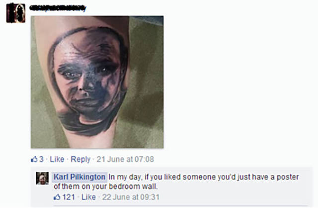 Tattoo Fails Are Even Worse If They Are Called Out Online…