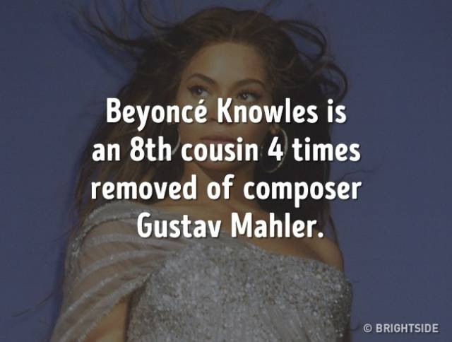 There's No Way You Knew All These Exciting Facts Before!