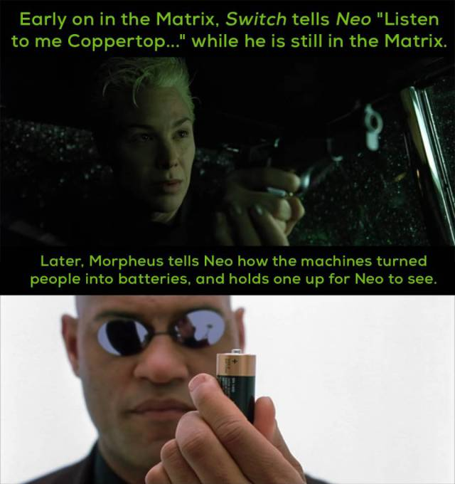 Some Movies Are Just Too Scrupulous When It Comes To Details