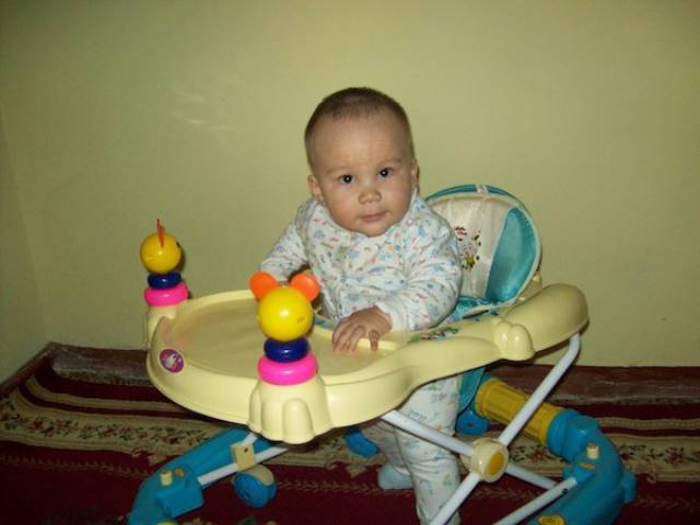 Canada Bans Baby Walkers | Travel and Entertainment blog ...