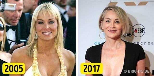 Celebrities Who Cheated Time