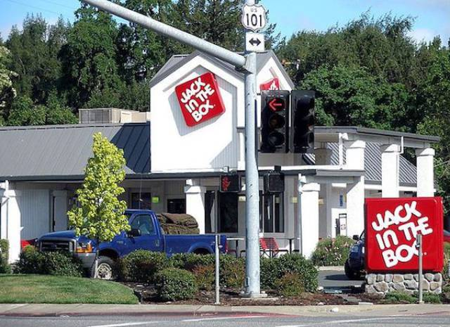 Fast Food In The U.S. Is on The Rise