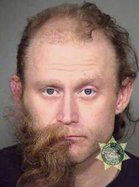 If You Think Your Barber Is Bad, Just Wait Until You See These Mugshot Hairdos