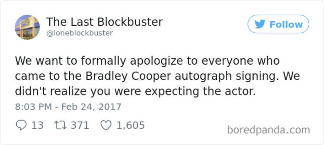 The Last Blockbuster Is Still With Us, Funnier Than Before