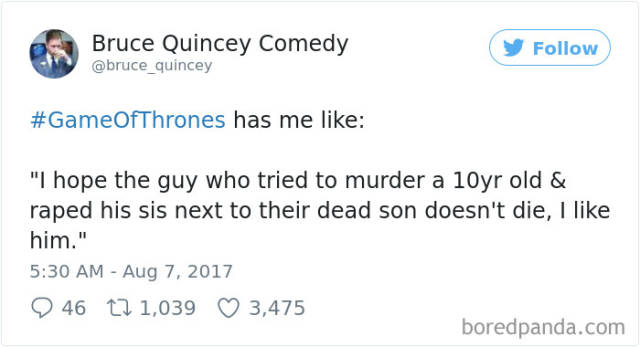 Twitter Reacts To Game Of Thrones Battle This Week