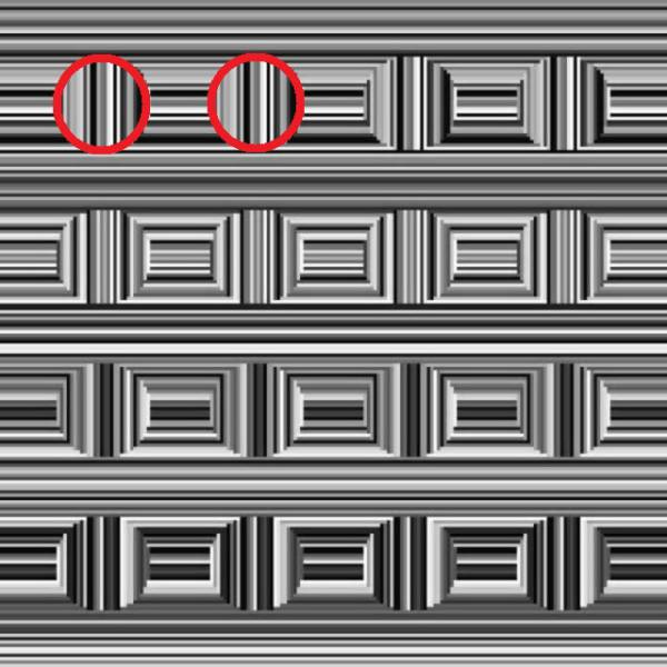An Awesome Optical Illusion