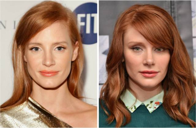 Celebrities That Look The Same, But Are Actually Different People