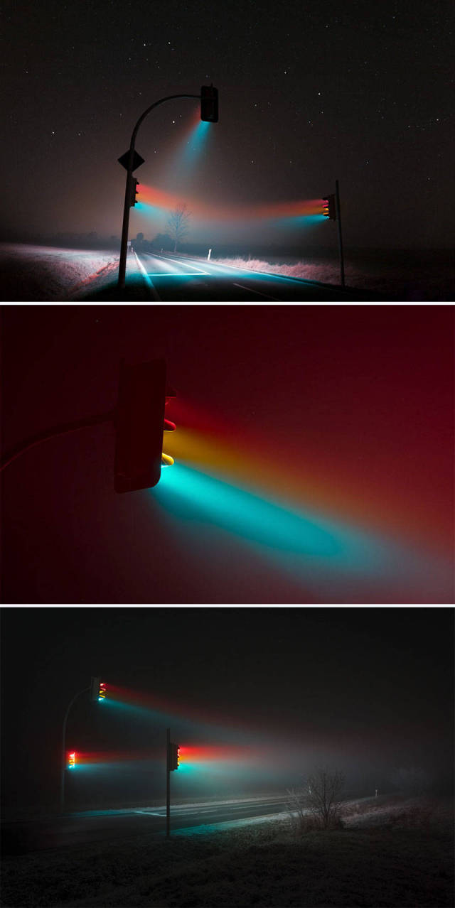 How Long Exposure Changes The World Around Us