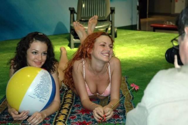Beautiful Summer Loving Girls
