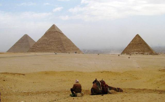 Shocking Anchient Egypt Facts Unearthed